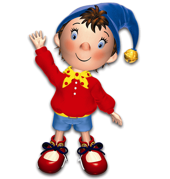 noddy nursery school noddy