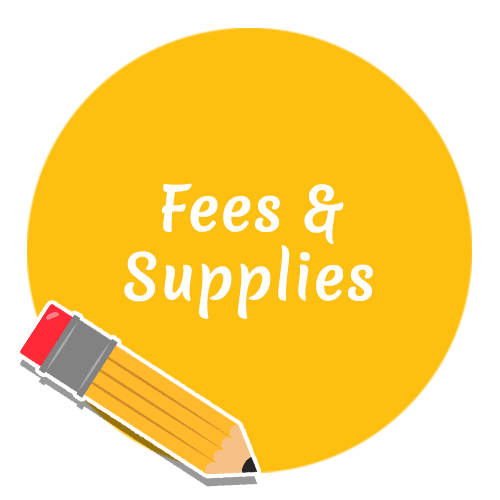 noddy nursery school fees supplies