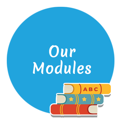 noddy nursery school our modules